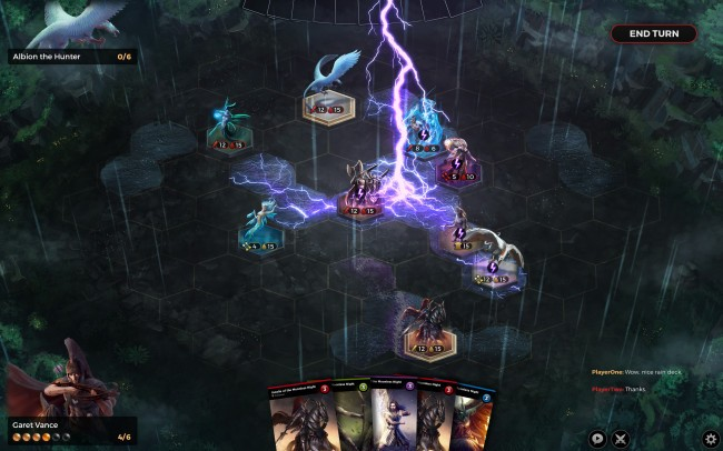 Zems Online Card Game