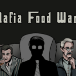 Mafia Food Wars logo